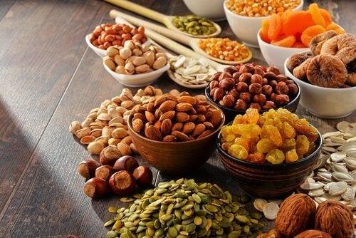 Certain foods improve rosacea.