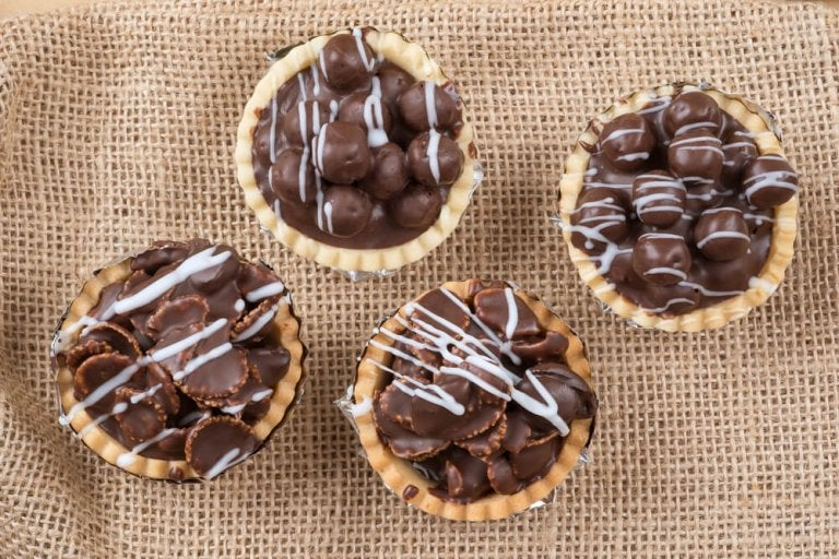 How to Make the Best Chocolate Tart in the World