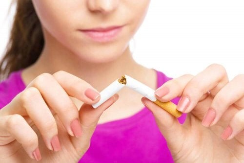 Five Positive Changes You'll Notice after You Quit Smoking
