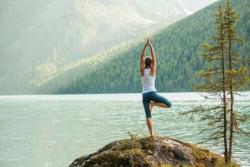 Yoga Can Help Control High Blood Pressure