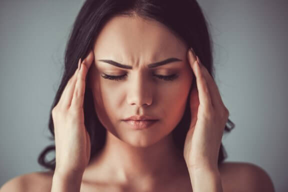 Four Types of Headaches and Their Treatments