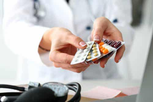 Five Questions about Generic Drugs
