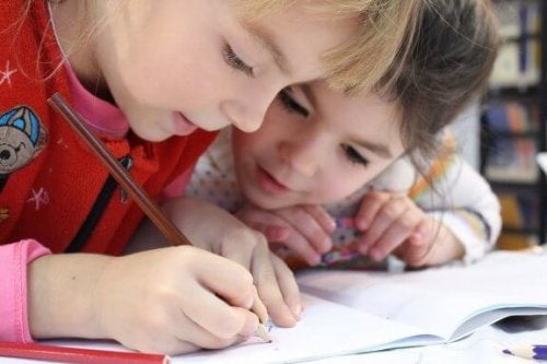 Five Ways to Practice Spelling with Your Child