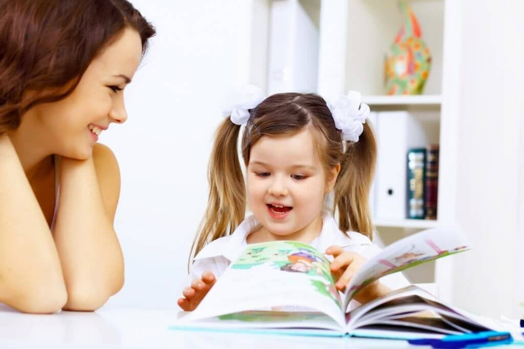 How to Get a Child Interested in Reading