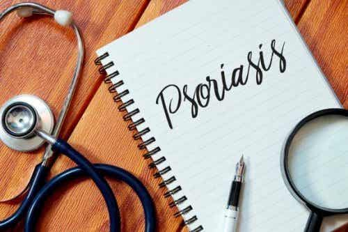 Five Ways to Keep Psoriasis at Bay