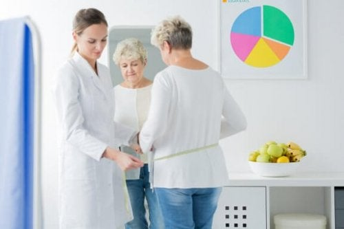 Diet for Menopause: Nutrients that Shouldn't Be Left Out