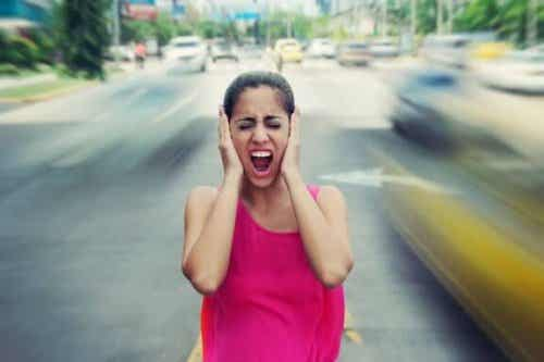 Five Consequences of Loud Sound on Your Health
