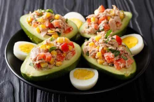 Learn How to Make Delicious Tuna Fillings