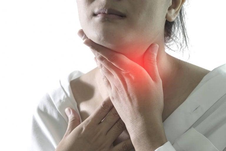 Symptoms of Pharyngitis and Remedies