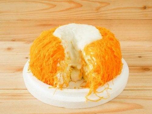 Discover How to Make a Fun Spun Egg Recipe
