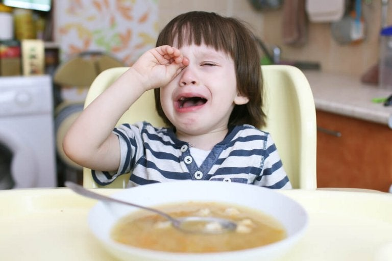 What to Do When Your Kids Don't Want to Eat