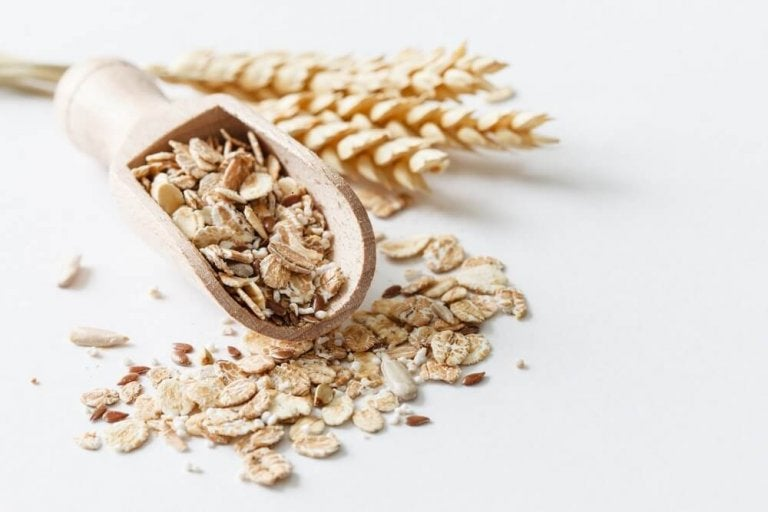 Replacing Commercial Cereals with Whole Grain Cereals