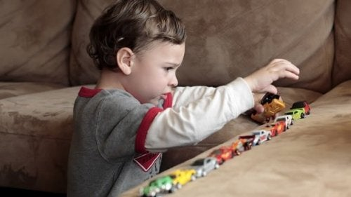 Experts think there is a physical characteristic linked to autism.