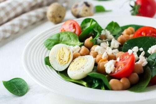 What is an Ovovegetarian Diet?