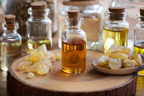 The Incredible Benefits of Frankincense Essential Oil