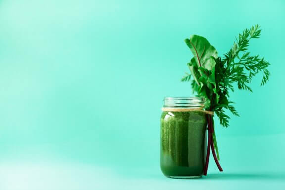 Myths and Facts About Green Smoothies