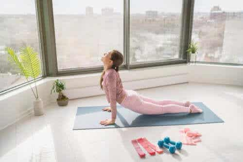 Sciatic Nerve Pain? Do These Stretches to Feel Better