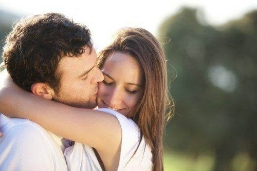 Four Signs that You Really Love Your Partner