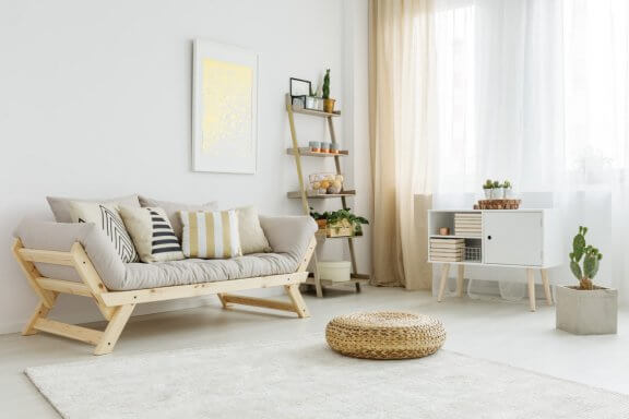 5 Ideas to Recycle Wood Furniture
