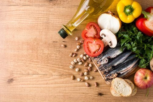 Ten Basic Aspects for Starting a Mediterranean Diet