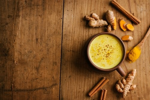 Three Turmeric Treatments for Your Skin Health