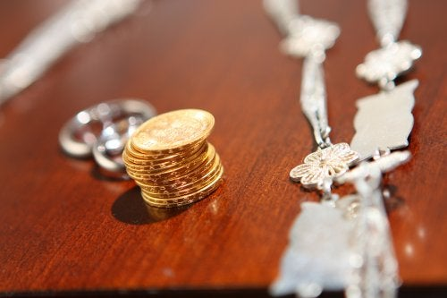 What Are Unity Coins in Marriage