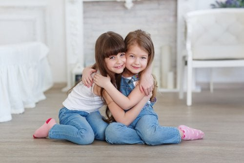 How to Help your Children Learn Who is a True Friend