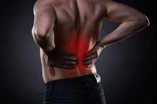 8 Habits to Help Treat Low Back Pain