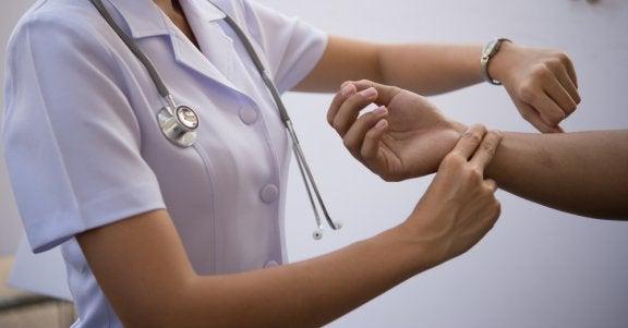 Auscultation of Veins and Arteries