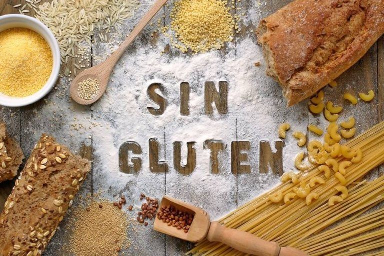 The Best Diet for People with Celiac Disease