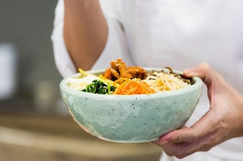 How to Make Delicious Bibimbap