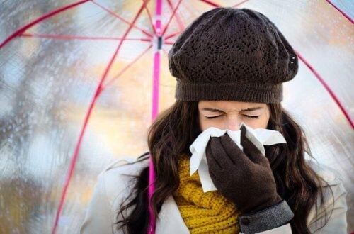 How to Prevent a Cold in the Winter