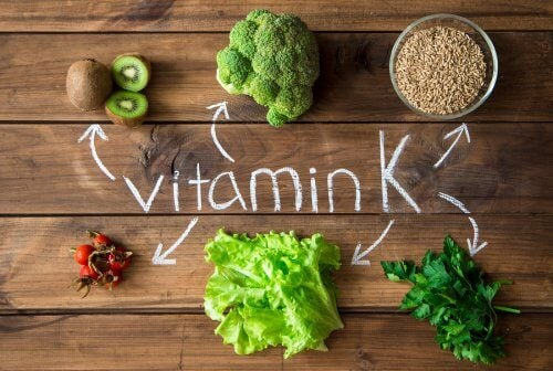 When Vitamin K Is Prescribed and Why
