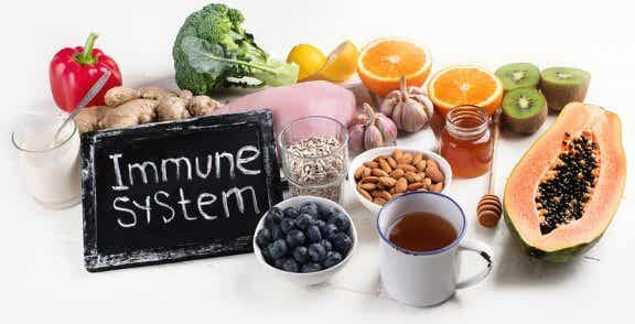 Weakened Immune System: What to Look For