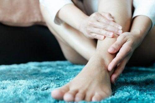 Willis-Ekbom Disease (WED), or Restless Legs Syndrome (RLS)