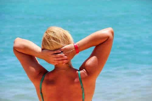 Four Natural Remedies for Heat Exhaustion