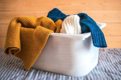 The Best Tips for Washing Wool Garments