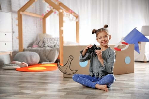 How to Furnish Your Child's Bedroom