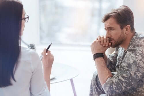 Post Traumatic Stress and its Effects on Your Body