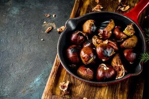 Chestnut Recipes: Four Dishes You'll Love
