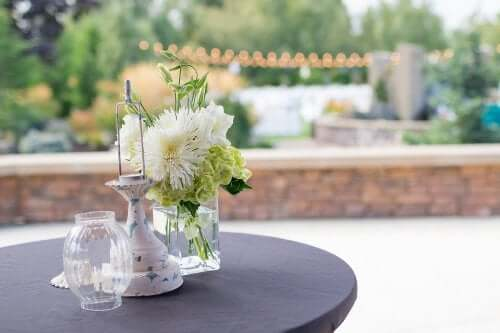Table Centerpiece: Inexpensive DIY Ideas