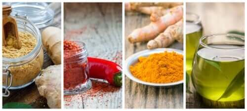 Improve Blood Circulation with Natural Remedies