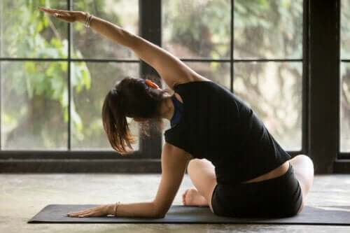 Five Exercises to Strengthen Your Spine