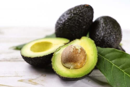 Three Avocado Recipes to Care for Your Health