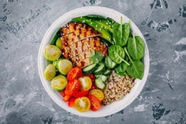 Three Healthy Dinner Recipes Under 300 Calories Step To Health