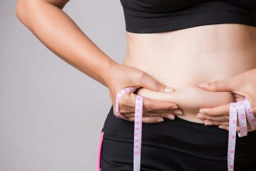 Lose Abdominal Fat with these Foods
