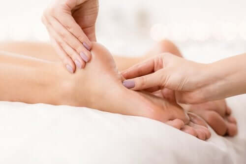 Burning Feet? We've Got Some Tips and Remedies