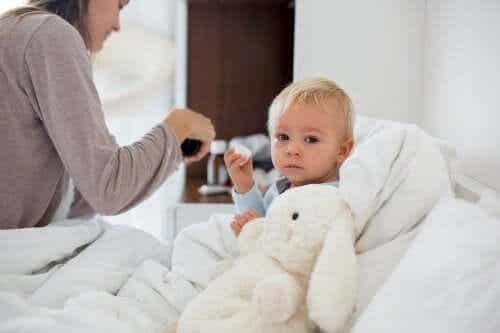 Hypothermia in Children: What to Do