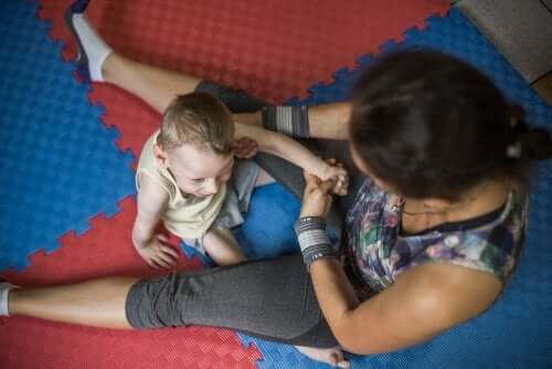 Everything You Need to Know About Cerebral Palsy