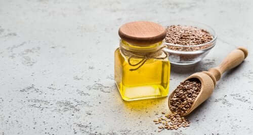 Five Plant Sources of Omega-3 Fatty Acids